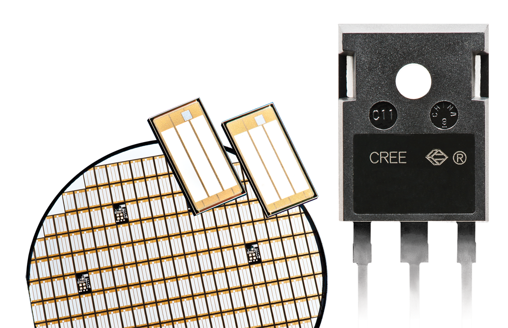 Cree unveils second-generation 1200V SiC MOSFET